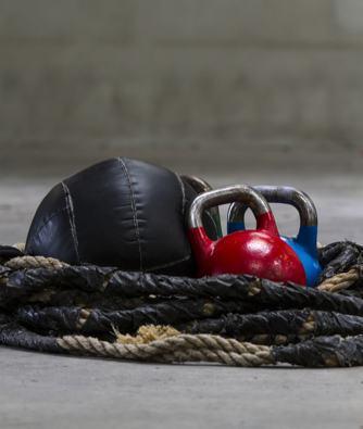 indoor circuit training
