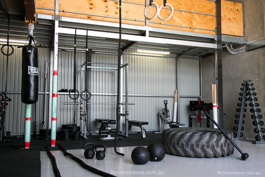 4 Good Reasons to Perform Functional Training