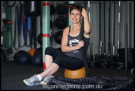 Fitness Training Review. The Courier Mail